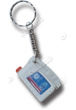'Azmol' key ring