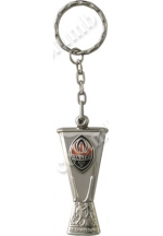 Football club 'Shakhtar' key ring