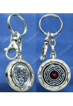 Valentine's Day key ring jupiter