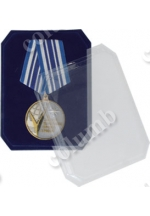 'In honour of the development of tourism in the Russian Federation' medal