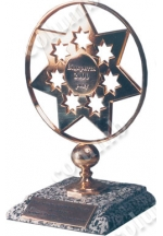 'Discovery of the Year' souvenir