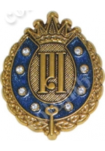 'Family investments' badge