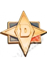'Doniks' badge
