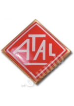 'ATAL' badge
