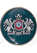 'Obolon' badge